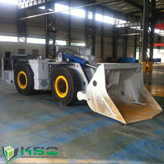 2CBM Load Haul Dump , Mining / Tunneling Underground Mine Equipments
