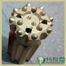 Drop Center  Ballistic T45 89mm Thread Button Rock Stone Bits