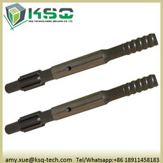 Furukawa HD190 Shank Adaptor Rock Drilling Tool For Tunnel Quarry Mining