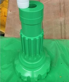 Down The Hole Rock Drilling Equipment Dth Button Bit Tungsten Carbide