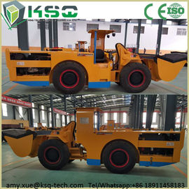 1CBM Load Haul Dump Machine Underground Mine Equipments for Mining and Tunneling