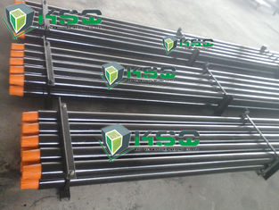 Friction welded DTH Drill Pipes used for Water well drilling in mine and construction
