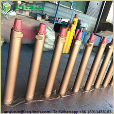 Golden High Air Pressure Downhole Hammer For Water Well Deep Hole Drilling