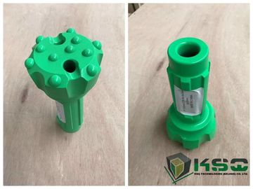 CIR Series Low Air Pressure DTH Drill Bits CIR65 CIR70 CIR80 CIR90 CIR110 CIR150
