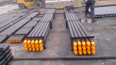 Long Service Life 76mm 89mm 114mm Rock Drilling Tools DTH Superior Drill Pipe