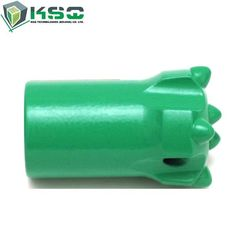 China Mining Button Drill Bit supplier