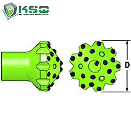 "China 5"" 6"" Reaming Drill Bit supplier"