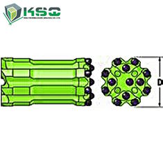 China Tungsten carbide Retractable Drill Bit supplier