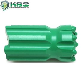 ST58 Retractable Drill Bit Tungsten Carbide Hardened Steel Drill Bits Diameter 89mm - 115mm