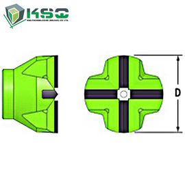 China Stone Cross Bits supplier