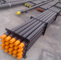 Geothermal Energy Wells Drilling High Carbon Steel Dth Hammer Drill Pipe