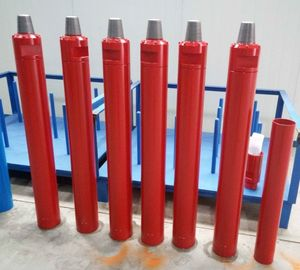 Low Air Pressure Down The Hole Drilling Tools Hammer For Tunneling Mining