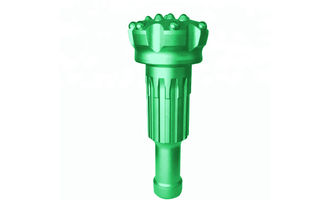115mm Mission 40 DTH Hammer Bits / Button Drill Bit For Well Drilling