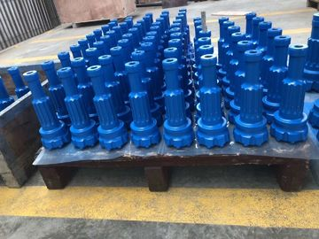 High Air Pressure Tungsten Carbide Insert DTH Drill Insert For Atlas Copco Dth Hammers