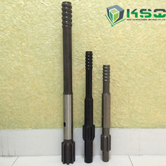 Drilling Rig Tools Drill Shank Adapter Atlas Copco R32 R38 T38 Thread For COP / BBC / BBE