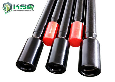 T45 T51 10 Feet / 12 Feet Speed Rod/ MF-Rod / Extension drill Rod to cennect with drill bit