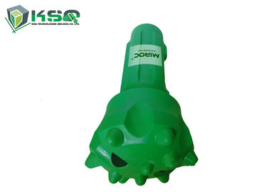 BR3 Down The Hole DTH Drill Bits 3 Inch High Air Pressure For Water Well Drilling
