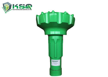 Forging DTH Drill Bits DHD380 DHD360 Dth Hammer Bits For Rock Drilling