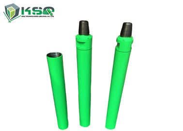 Green Down The Hole DTH Hammers COP35 Equivalent To DHD3.5 Hammer
