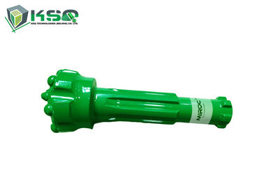 3'' High Air Pressure DTH Button Bit Ballistic Convex Face and Spherical Flat Face for well drilling