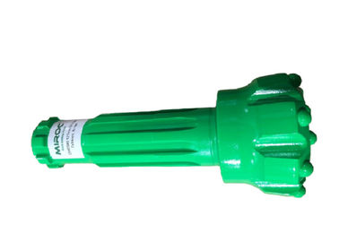 Lightweight High Precision Dth Hammer Bits DHD340 of Green Color