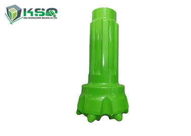 CIR Series Low Air Pressure Mining Drill Bits CIR90 90mm With Cocave And Covex Face Type