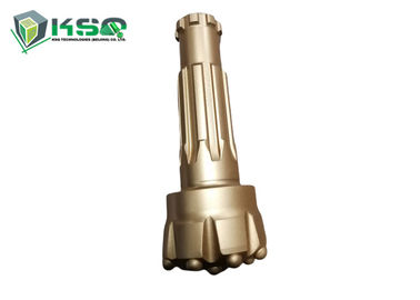 "High Air Pressure DHD350 5"" Inch DTH Convex Drill Bit Atlas Copco DTH Drill Bits For Waterwell Drilling"