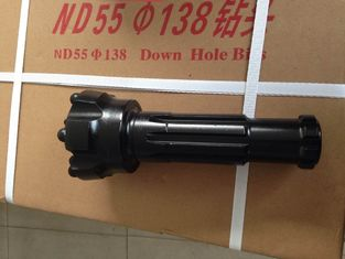 12'' High-pressure DTH Hammers , Tungsten Carbide DTH Dowm Hole Button Bits