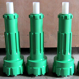 China Flat Face DTH Drill Bits supplier
