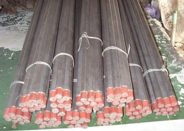 H19 - H22 Integral Tungsten Carbide Rod for Tunnelling / Quarry Length 400 - 8000mm