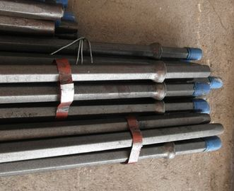 Tunnelling / Quarry Tungsten Carbide Rod 4° - 12° Tapered Length 400 - 8000mm