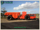 RT - 20 Heavy Duty Dump Truck With DANA Axles For Roadway / Railway Tunneling