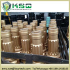 China Driling Tools 165mm 6 Dth Stone Drilling Bits For Shank QL60 DHD360 SD6 M60 factory