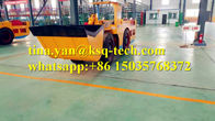 China RL-4 Load Haul Dump Machine For Tunneling and Undergound Haulage Trucks factory