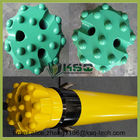 0.5 - 0.7 MPa Down The Hole Hammer DTH90 Hammer Downhole Drilling Tools