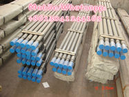 Blasting drilling rods T38 T45 T51 Extension Drill Rod Drifter Rod