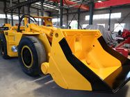 Underground Mining Load Haul Dumper Lhd Mining Equipment 2 Cubic Meters