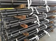 25mm - 130mm Diameter Self Drilling Anchor Bolt Hollow Anchor Rods High Strength For Mining