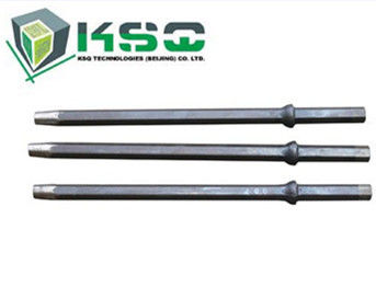 7° Tapered Drill Rod Drill Extension Rod Black Or Based On Demand