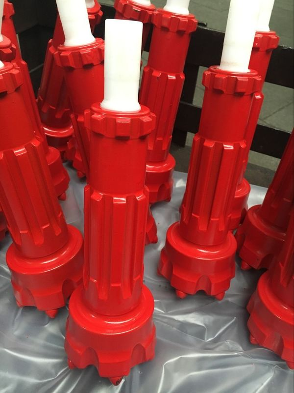 8 Inch Mining Quarrying Piling Pole Drilling Dth Drill Bits For