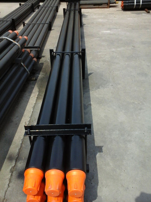 API thread F thread DTH Drilling Tools Down The Hole Drill Pipes Mining Drill Rods