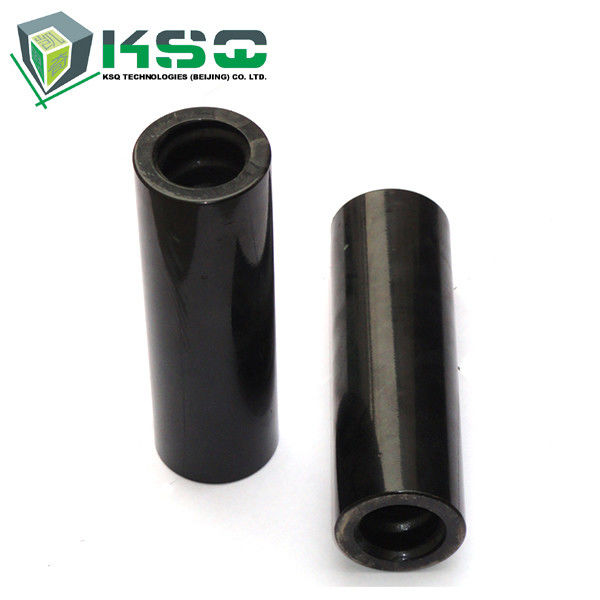High Wear Resistance Thread R38 T38 T45 T51 R51 Coupling Sleeves for Bench Drilling