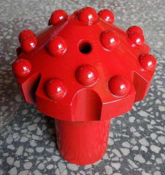 35 Degree Reaming Drill Bit  / Dome Bit ST68 152mm For Fast Penetration Rates