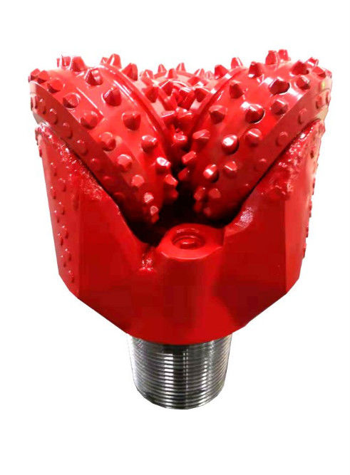 IADC537 Water Well Drill Bit Blasthole Bits Customized Color API Certification