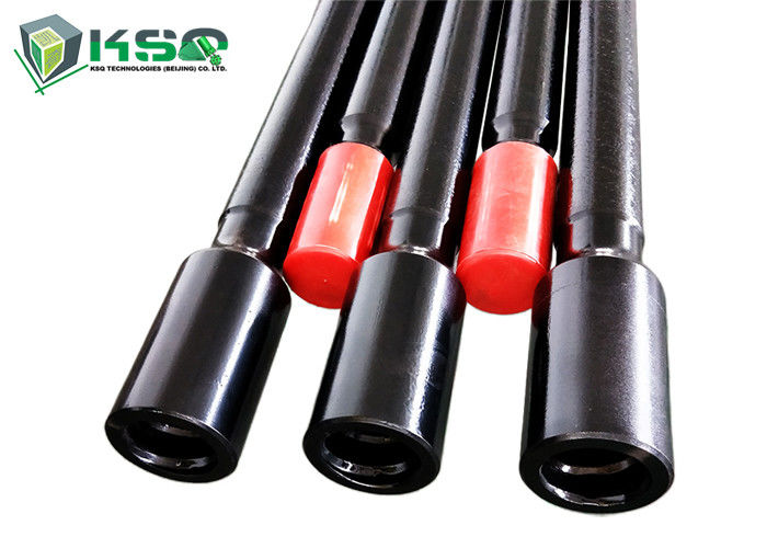 Speed Rock Drilling Rod Thread T38 MF Rod Length 10 FT for Drifting and Tunneling