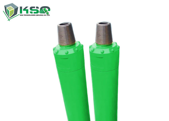 8'' Inch Water Well Drilling Tools / Air Drill Hammers And Bits Long Life Span