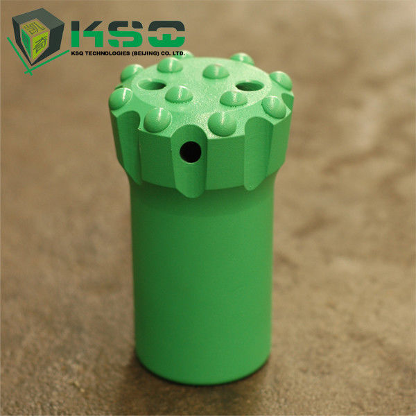 T51 Ballistic Buttons Button Drill Bit Industrial Alloy Steel CNC Milling