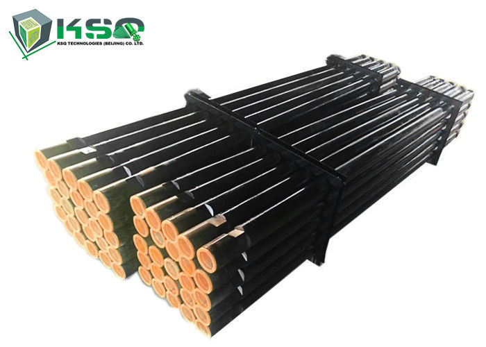 Double Wall Drill Pipes Reverse Circulation Drill Pipe For Re542 Re543 Re545 Re547 RC Reverse Circulation DTH Hammer