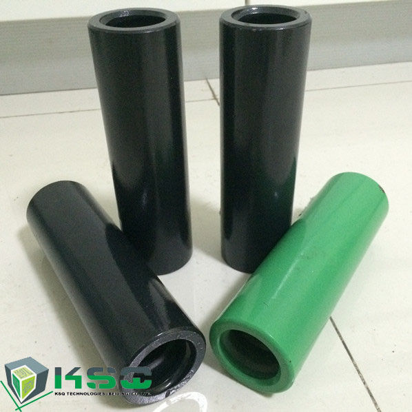 Thread Drill Coupling Sleeves For Underground Mining Drilling Tools