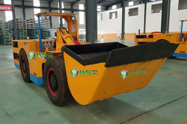 China CE Small Tunnel lhd load haul dump Roadway Railway Tunneling factory